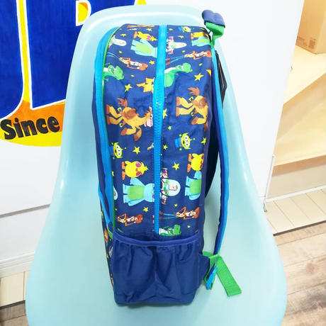 トイストーリー4  お子様用 バックパック