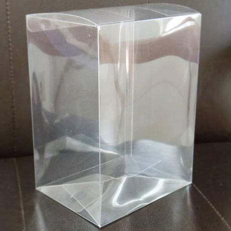 ファンコ ポップ 用プロテクトケース 5枚セット FUNKO POP! Protect Case