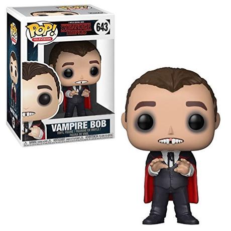 ファンコ ポップ ストレンジャー・シングス  ヴァンパイア・ボブ  FUNKO POP!  STRANGER THINGS  Vampire Bob