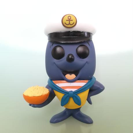 2021 コミコン限定 ファンコ ポップ  ケロッグ スマキシー・ザ・シール FUNKO POP! Kellogg's SMAXEY THE SEAL