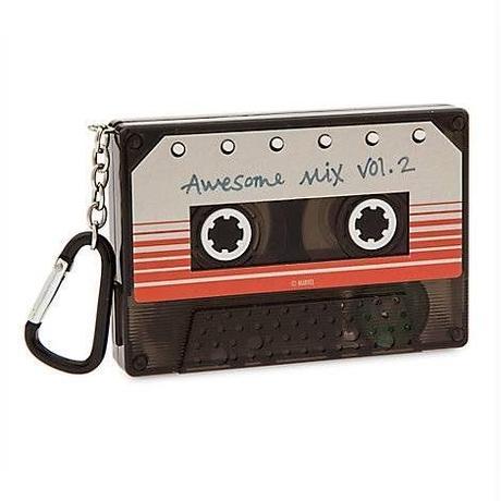 マーベル  ガーディアンズ・オブ・ギャラクシー: リミックス カセットテープ型 サウンドマシーン