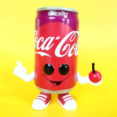 ファンコ ポップ  コカ・コーラ 缶【チェリーコーク】 Funko Pop! COCA-COLA CAN  (Cherry Coke)