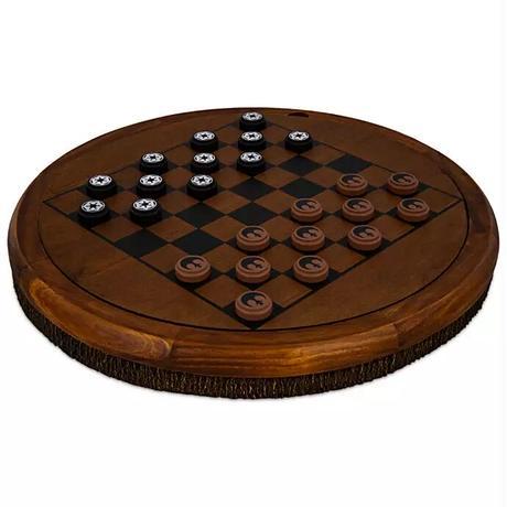 スターウォーズ:ギャラクシーズエッジ限定 デジャリック・ボードゲーム Dejarik Board Game with Checkers