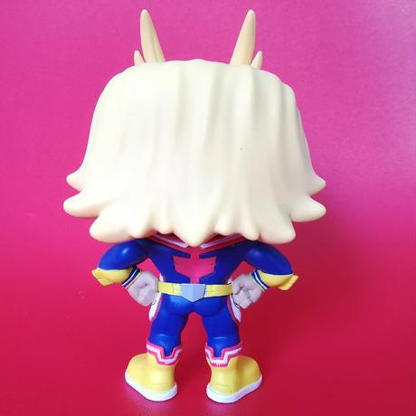 ファンコ ポップ 『僕のヒーローアカデミア』 オールマイト FUNKO POP! My Hero Academia  All Might