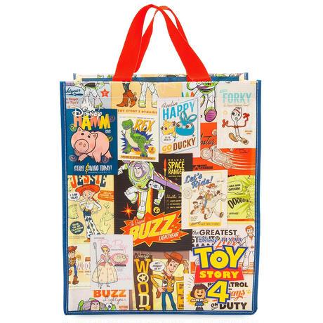 トイストーリー4 ショッピング・バッグ
