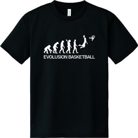 バスケおもしろTシャツ「ジェネレーション・バスケットボール」
