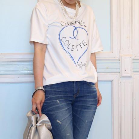 パロディスケッチTシャツ