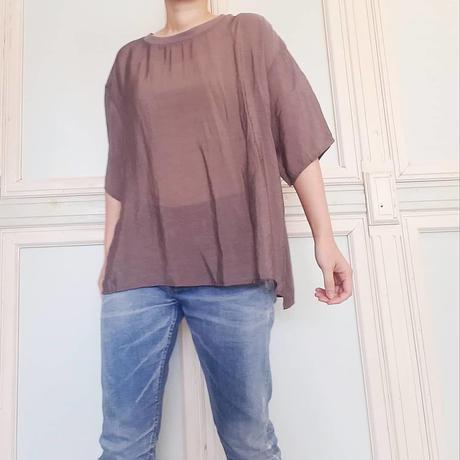 シャイニーシアーTシャツ