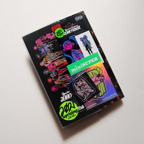 2021schedule book cover  GRN