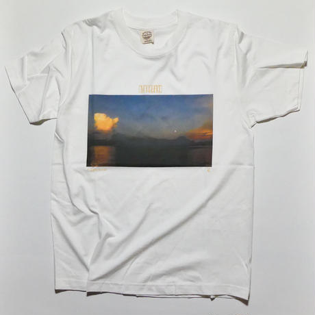 JET PhotoTeeShirts 「Sunset Thunbergye」