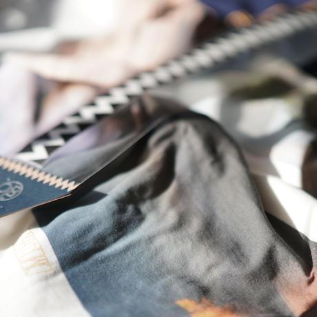 福袋(Tシャツ二枚、ステッカー、日焼け止め付き)