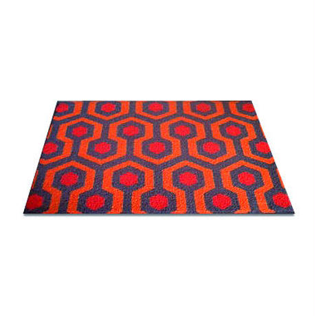 The Overlook Hotel Carpet (S)