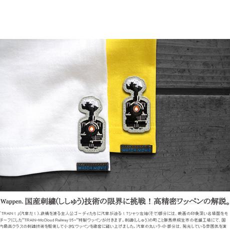 映画『スタンド・バイ・ミー』×JETLINK20周年 T-SHIRTS ver.Moonlight