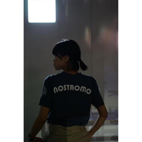 映画『エイリアン』40周年 THE NOSTROMO CREW WORK T-SHIRTS