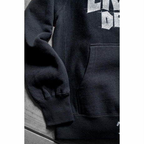 """THE LIVING DEAD"" HOODIE SWEAT SHIRTS"