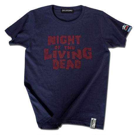 THE LIVING DEAD T-SHIRTS ver.Survive/生き残れ!版