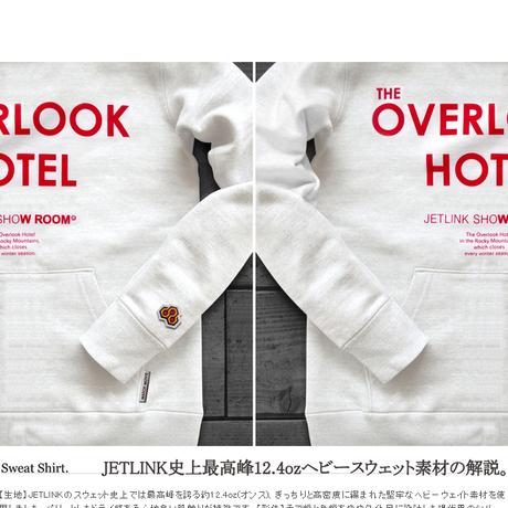 ザ・オーバールックホテルへようこそ!THE OVERLOOK HOTEL HOODY