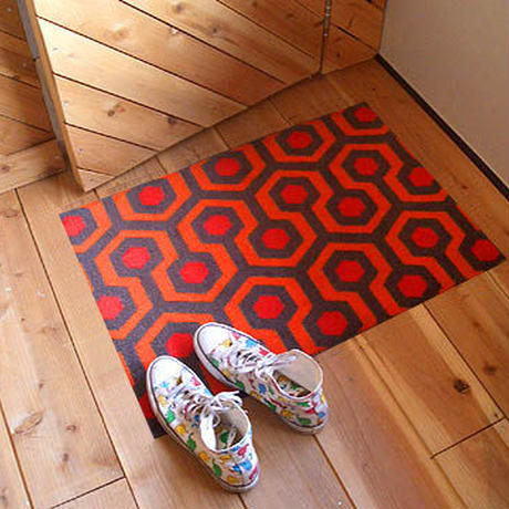 The Overlook Hotel Carpet(S)