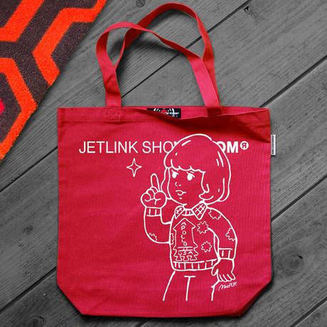 【ご購入特典B】どれでも3点のお買物で「特製トートバッグ」を無料配布中!