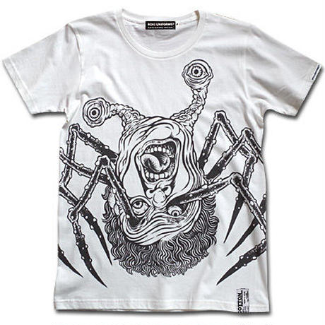 """""""THE THING"""" The Face T-SHIRTS"""