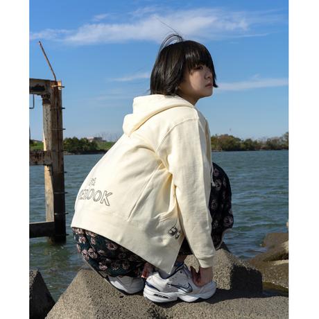 双子ちゃんのお気に入り水色ドレス版~THE OVERLOOK TWINS ZIP HOODY
