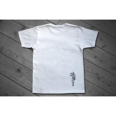 THE COLD SHOOTING T-SHIRTS chapter_01