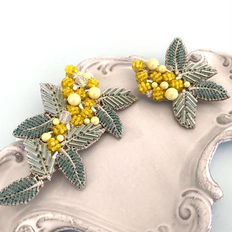 Mimosa yellow kit