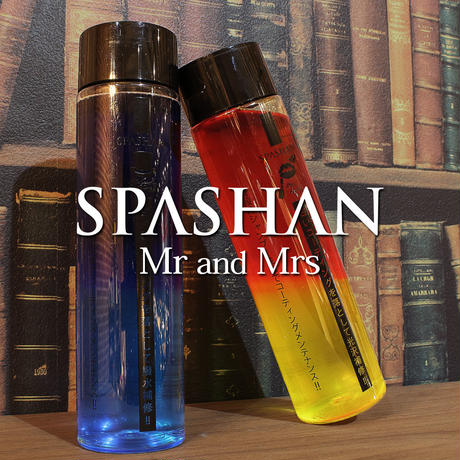 スパシャン SPASHAN Dr.ケアコレ Mrs.カーシャン 洗うだけで光沢修復! スパシャン施工前に最適!