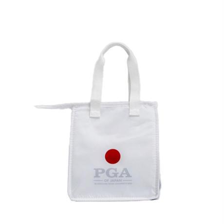 クーラーバック 『PGA』(レギュラーサイズ約22x 13x 25センチ) 裏面は日光東照宮! eltg-013