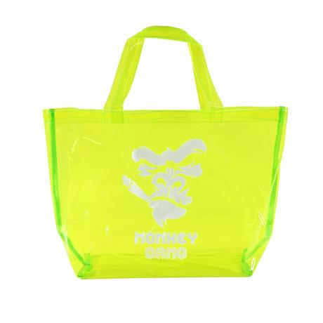 MONKEY GANG ビニールバッグ カラー4色 メンズ レディース ファッション