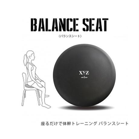 XYZ バランスシート ブラック eltg-002