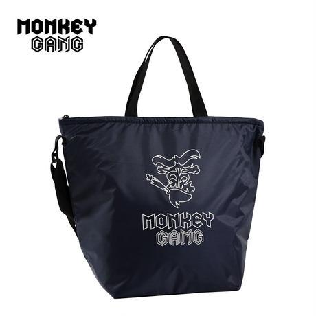 モンキーギャング monkeygang 保冷バッグ(ネイビー)