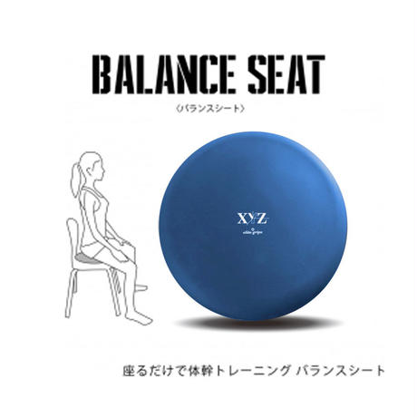 XYZ バランスシート ブルー eltg-003