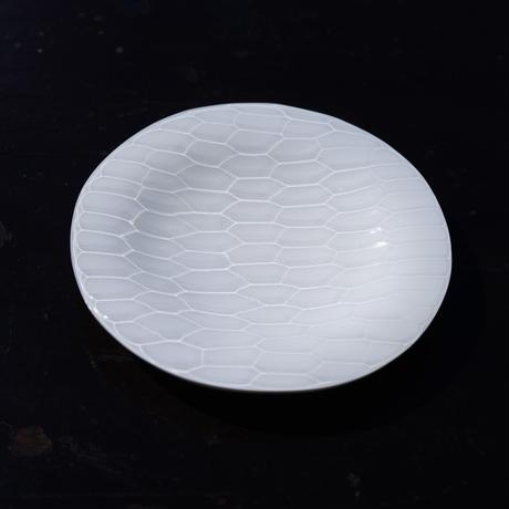 時澤真美 TOKI-188 小皿 光の痕跡