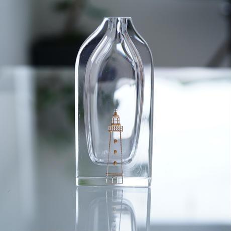 TOKI-K-145 時澤真美  一輪挿し 「a bottle」 lighthouse