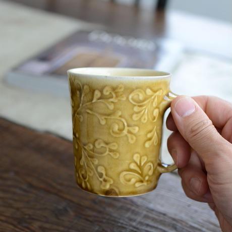 久保田健司 Slip ware マグカップ
