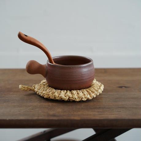 池本直子 直火用スープ土鍋 ⑦
