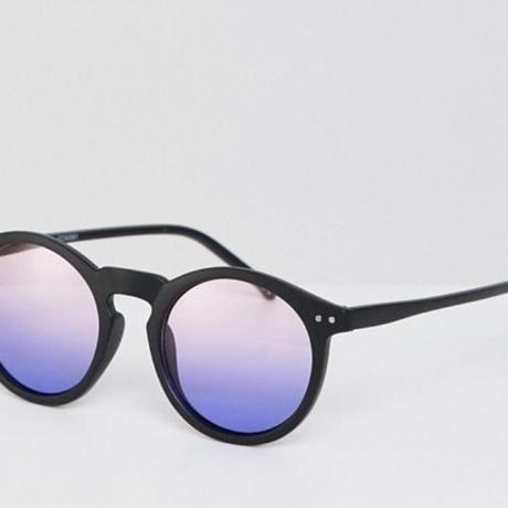 ASOS 直輸入 ラウンドサングラス sunglasses