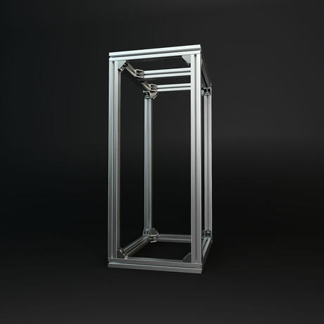 Jigsoma Aqua stand ジグソーマ アクアスタンド W300×D450×H700