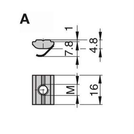 Jigsoma Aqua stand ジグソーマ アクアスタンド W900×D450×H450+後入れナット8個