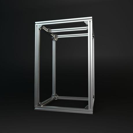 Jigsoma Aqua stand ジグソーマ アクアスタンド W450×D450×H450
