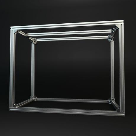 Jigsoma Aqua stand ジグソーマ アクアスタンド W900×D450×H700