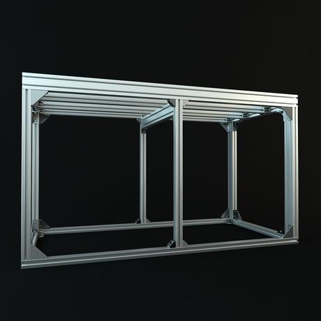 Jigsoma Aqua stand ジグソーマ アクアスタンド W1200×D600×H600+天板