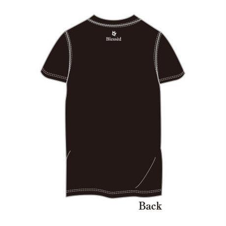 2018/Tシャツ BLACK
