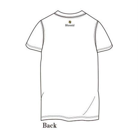 2018/Tシャツ WHITE