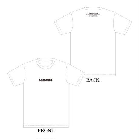 2020/Tシャツ
