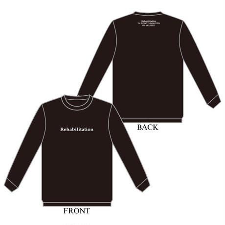 2020/ロングTシャツ