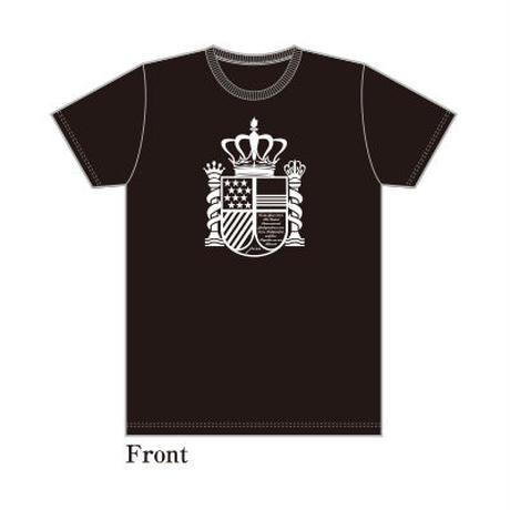 2018/ツアースタッフ Tシャツ