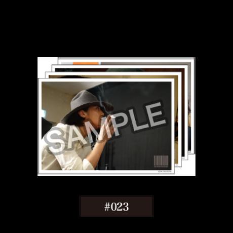 PHOTO SET(4枚組) #023〜#26