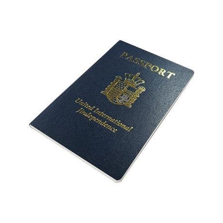 UIJ PASSPORT